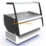 Ψυγείο παγωτού 13 Θέσεων,Crystal ATHENA 13