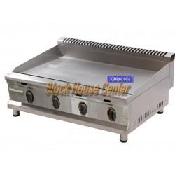 Πλατό αερίου Chef-1000G