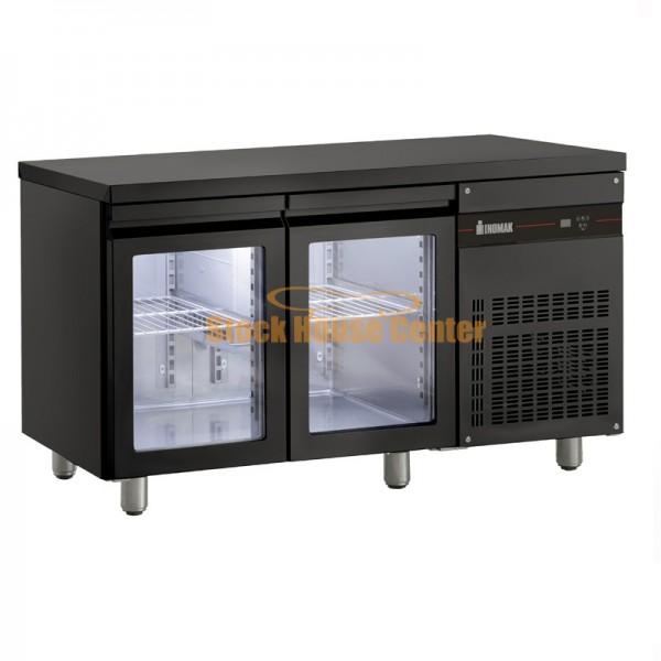 Ψυγείο πάγκος Συντήρηση INOMAK PNRΒ99/GL