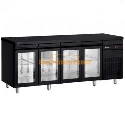 Ψυγείο πάγκος Συντήρηση INOMAK PNRB9999/GL