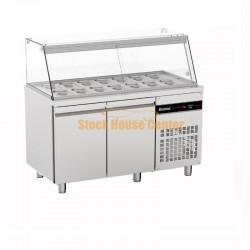 Ψυγείο σαλατών INOMAK ZSQ99