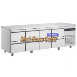 Ψυγείο πάγκος Συντήρηση με συρτάρια PNN2222