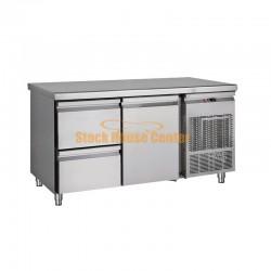 Ψυγείο πάγκος 139x70x85 Bambas PG139SP