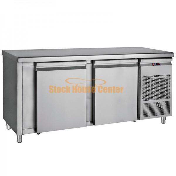 Ψυγείο πάγκος Κατάψυξη 185x70x85 PGK185