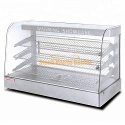 Bιτρίνα θερμή επιτραπέζια Marreti HW-862