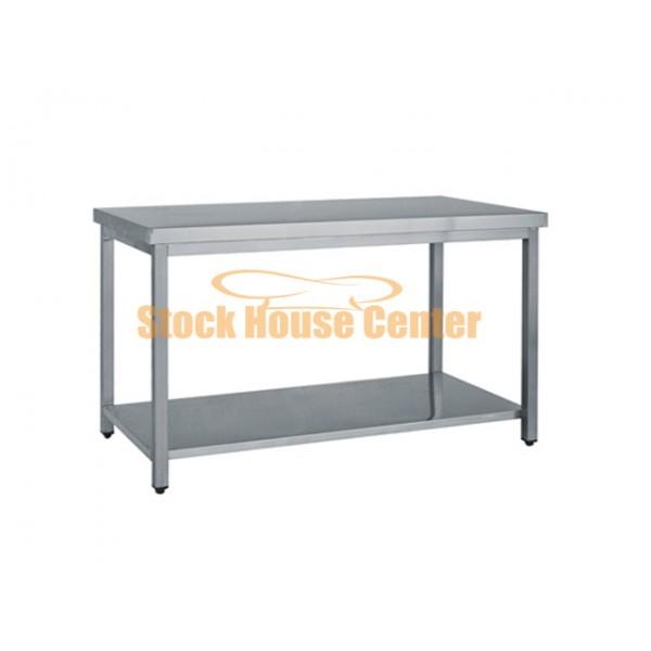 Τραπέζι εργασίας 140x70x86