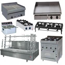 Εξοπλισμός Εστίασης – Κουζίνας