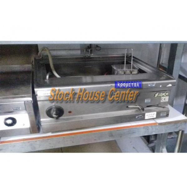 Βραστήρας ζυμαρικών ηλεκτρικός επιτραπέζιος
