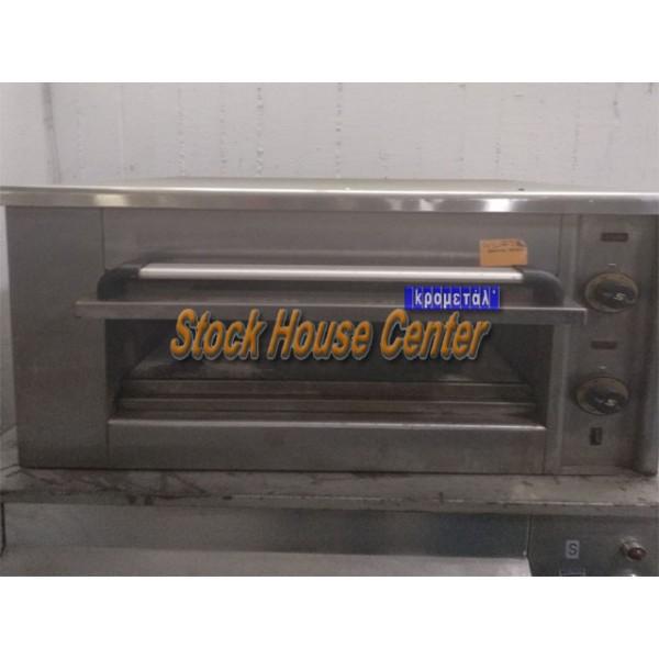Μεταχειρισμένος Φούρνος Πίτσας Ηλεκτρικός