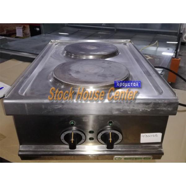 Μεταχειρισμένο ηλεκτρικό κουζινάκι