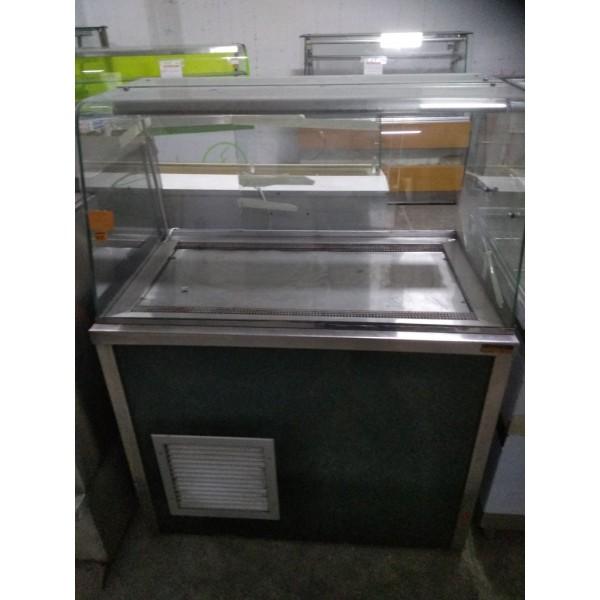 Μεταχειρισμένο Ψυγείο Βιτρίνα Επιδαπέδιο